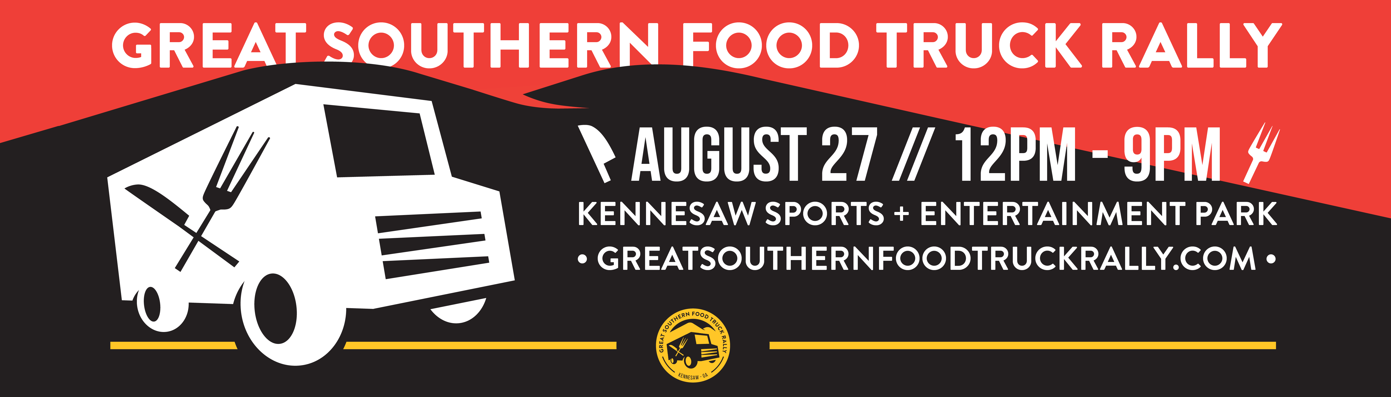 Great Southern Food Truck Rally