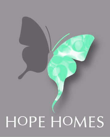 Hope Homes Logo