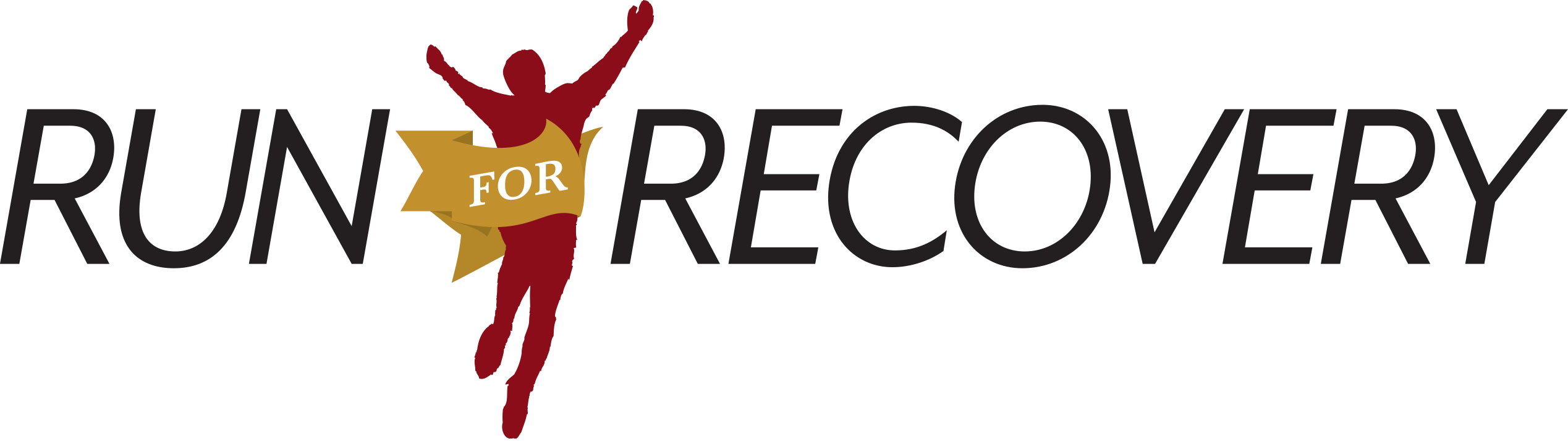 Run for Recovery Logo